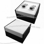 Customized Cufflink Boxes