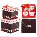 Customized Paper Cardboard Gift Box