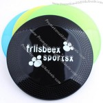 Customized Plastic Pet Frisbee