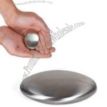 Customized Stainless Steel Soap