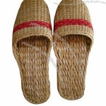 Customized Straw Slipper