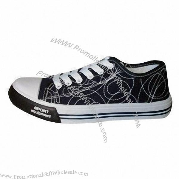 Customized Styles Women s Canvas Shoe China Suppliers, Wholesale Price