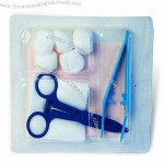 Customized Surgical Kit, Includes 1-piece Forceps