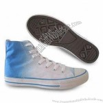 Customized Women's Canvas Shoes