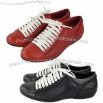 Customized Women's Flat Casual Shoes