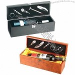 Customized Wooden Wine Boxes