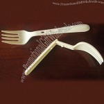 Cute Disposable Fork