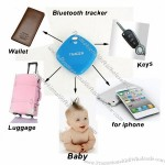 Cute Electronic Baby Tracker Child Monitor Anti Lost Alarm for Child and Pet Security Safety Alarm