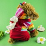 Cute Pet Clothing