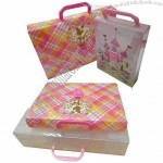 Cute stationery/plastic/gift/packaging boxes