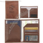 Cutter & Buck Bainbridge Passport Wallet