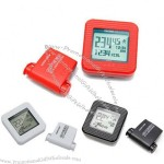 Cycling Pedometer