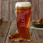 Das Boot Beer Glass