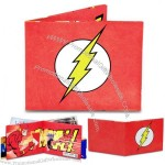 DC Comics The Flash Mighty Wallet