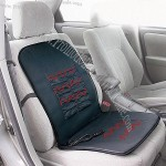 Deluxe Heated Seat Cushion