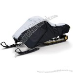 Deluxe Snowmobile Cover