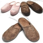 Derlook Memory Foam Slippers Autumn And Winter At Home Slippers