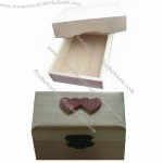 Designs Wooden Gift Box