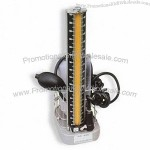 Desk Stand Type Mercurial Sphygmomanometer with Two-tube Adult Size Bladder