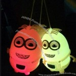 Despicable Me Puffer Ball with LED Light