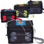 Diamond Cooler Bag