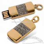 Diamond Multifunction USB Flash Drive