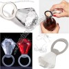 Diamond Ring Shaped Bottle Opener