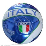 Different Flag Soccer Ball