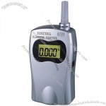 Digital Alcohol Tester, Portable Breathalyzer