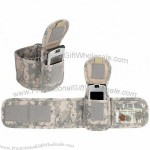 Digital Camo Arm Wallet