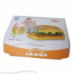 Disposable Container/Fast Food Packaging Paper Box