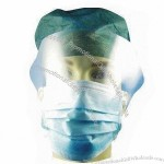 Disposable Face Shield with Mask, Designed for Enhanced Air Circulation