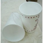 Disposable Foam Drink Cup