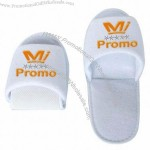 Disposable Hotel Slippers, Anti-slip,Terry Cloth Slippers