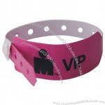 Disposable Paper Nfc Wristband