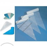Disposable Piping Bags, Disposable Pastry Bags 12""