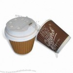 Disposable Ripple Paper Cup