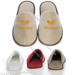 Disposable Slippers,Anti-slip,Terry Cloth Slippers, Hotel Slippers