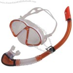 Diving Mask & Snorkel Sets