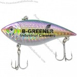 Diving Minnow Custom FIshing Lure - 0.5 oz.