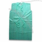 Doctor Isolation Gown, Made of PP, without Sleeves