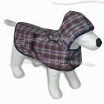 Dog Raincoat, Available in Size of 8 to 24-inch
