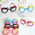Dolphin and rosette Kids Glasses