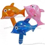 Dolphin Inflatable Hammer