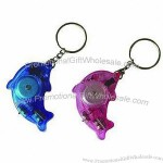 Dolphin Keychain Finders