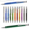 Dot Metal Ball Pens