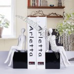 Double Girl Bookend