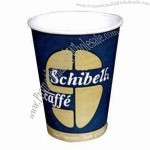 Double/Single Wall Paper Cup