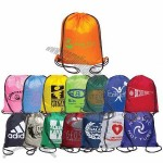 Drawstring Backsack - ColorSurge