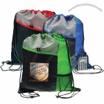 Drawstring Sport Pack - ColorSurge